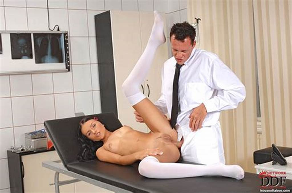 #Sasha #Rose #Gets #Examined #By #Doctor #Image #9 #At #Dasbdsm