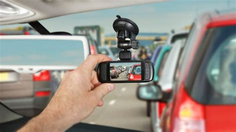 Halfords Releases Nextbase Range Of Dash-cam Car