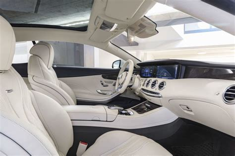 This particular car is an edition 1 and comes with an incredibly high. 2018 Mercedes-AMG S63-S65   Top Speed