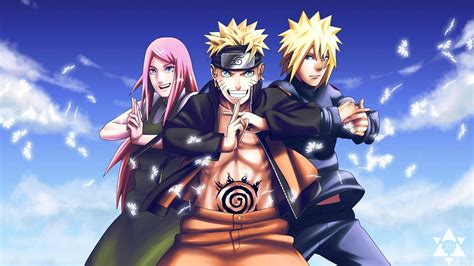 Download Wallpaper Naruto Keren