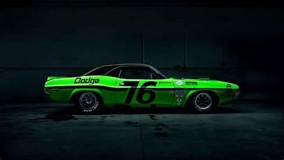 Drag Dodge Challenger Racing Wallpapers September