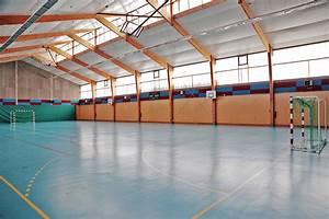 Sport En Salle : sport en salle parc interdepartemental des sports paris ~ Dode.kayakingforconservation.com Idées de Décoration