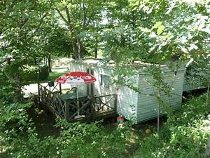 mobile home on large pitch in dordogne cheap With camping dordogne avec piscine pas cher