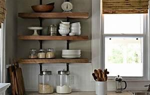 Kitchen, Wall, Shelf, Ideas, Kitchen, Wall, Shelf, Ideas, Design, Ideas, And, Photos