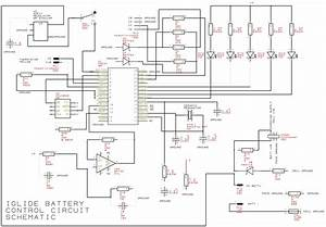 Chair Electric Scooter Wiring Diagram
