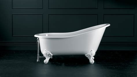 in tubs shropshire clawfoot slipper tub albert
