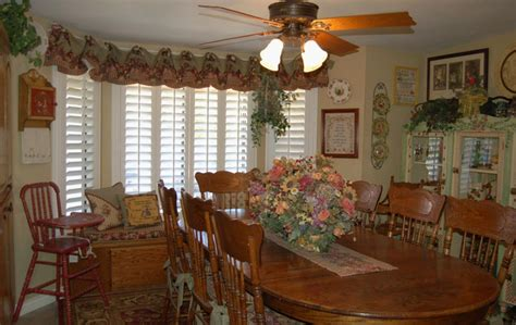Kitchen Valance Curtain Ideas by Red French Country Valances Window Treatments Design Ideas