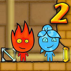 Fireboy And Watergirl Light Temple by Pictures Fireboy And Watergirl Light Temple Best