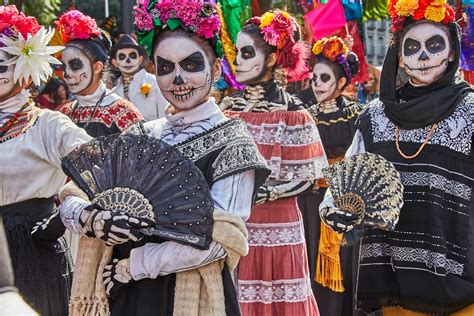 The History of Day of the Dead