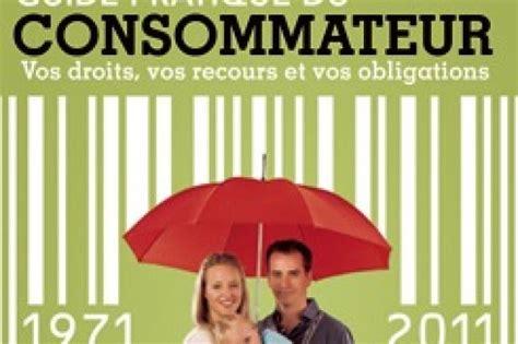 bureau protection du consommateur analyse comparative canada sur la protection du