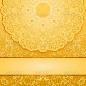 Elegant Gold Backgrounds | www.pixshark.com - Images ...