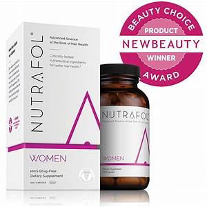 Nutrafol  Hair Loss Thinning Supplement Review  Our Personal Experience
