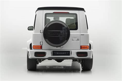 Mercedes g63 mansory, 2020, full options, zero km please visit us in our new showroom, sheikh zayed road, exit no. 2020 Geneva: Brand-New Mercedes-AMG G63 by Mansory, Is Worth $360K - AUTOMOTIVESBLOG