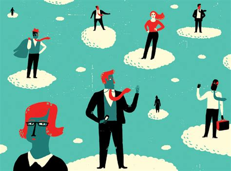 Financial Times Illustrations