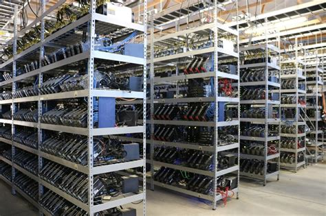 Mining cryptocurrencies such as bitcoin. Early big name in Bitcoin mining has filed for bankruptcy - CryptoNewsReview