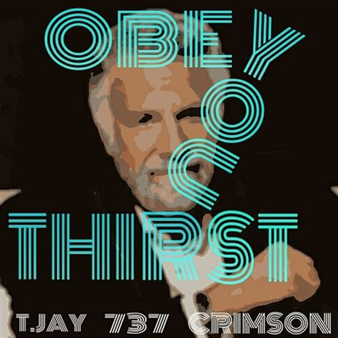 t.Jay - Obey Your Thirst ft. 737 & CrimsonMuzik - Rapzilla