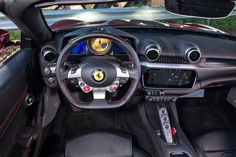 Ferrari portofino 3.8 t specs. 2018 Ferrari Portofino review - price, specs and release date | What Car?