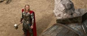 Thor 2 Interview: Producer Craig Kyle Talks Dark World on ...
