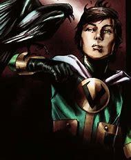 Kid Loki Marvel