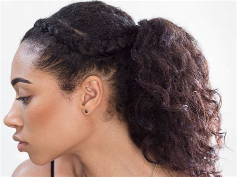 hair styles twist 42 best ponytails images on curls hair dos 8273