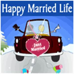 wedding just married cards free wedding just married With online gif wedding invitations