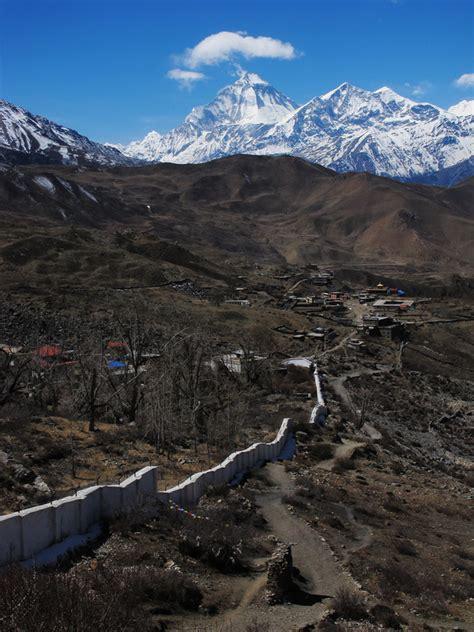 muktinath nepal tourist information