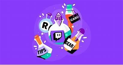 Twitch Stream Streaming Prime Compte Restream Gratuit