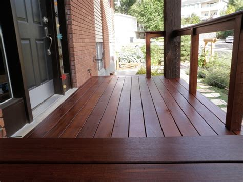 Deck And Siding Cleaner