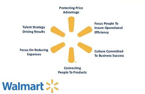 walmart organization challenges  organizational change
