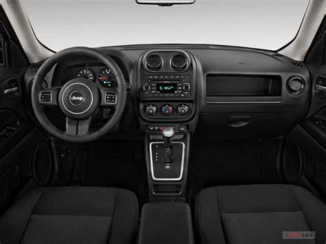 jeep patriot 2016 interior 2016 jeep patriot pictures dashboard u s news world