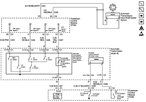 Silverado Speedometer Wiring Diagram by 4l80e Connector Wiring Question Ls1tech Camaro And