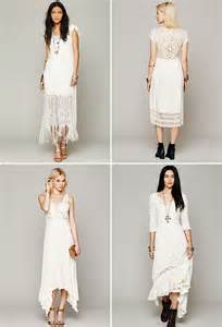 boho dresses wedding casper 39 s fashion world my boho wedding dresses ideas
