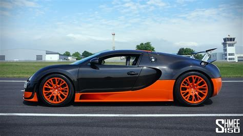 Top Speed Of Bugatti Veyron Ss by Top Speed Key For The Bugatti Veyron Sport