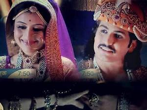 Jodha Akbar: 25th February, Jalal And Jodha On Boat Ride ...