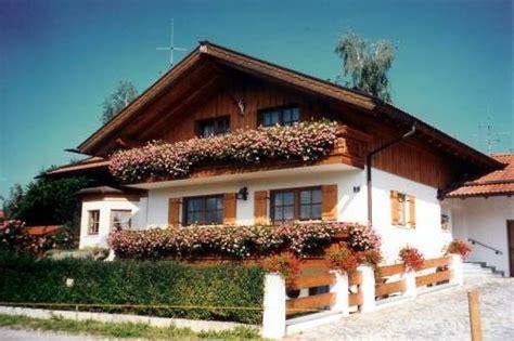 Ferienwohnung Haus Zahn In Pfaffenbichl Im Chiemgau