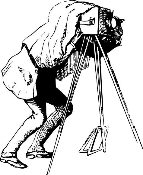 14347 photographer clipart vintage clipart vintage photography