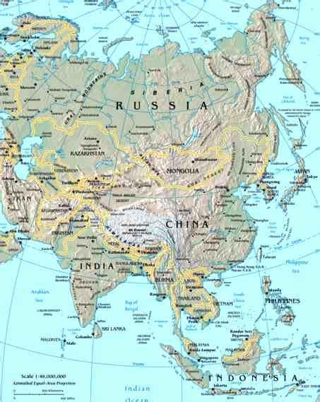 teggillcarbio map  oceans