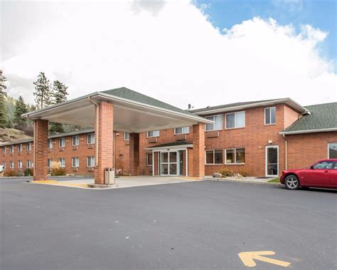 comfort inn in colville wa whitepages