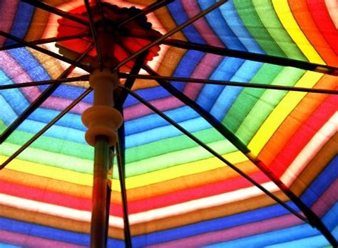 colorful patio umbrellas colorful patio umbrella multi color pinterest creative beaches and make me smile
