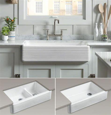best farmhouse kitchen sinks kohler kitchen sinks astonishing colored kitchen sinks