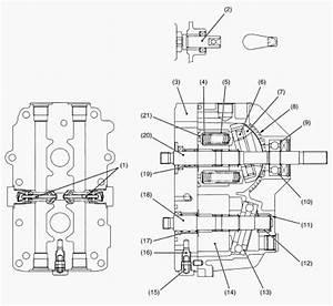 Kubota Bx2200 Parts Diagram : kubota bx2200 bx2230 bx2350 bx22 tractor transmission ~ A.2002-acura-tl-radio.info Haus und Dekorationen