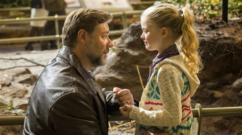 fathers and daughters review radioactively bad
