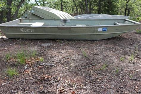 12 Ft Lowe Jon Boat For Sale by 12 Ft Jon Boat For Sale