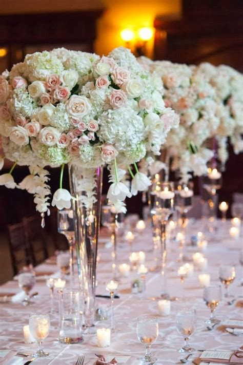 images  tall centerpieces  pinterest