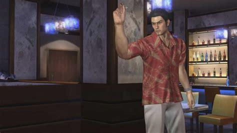 sega release yakuza kiwami  minigame screenshots