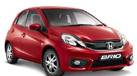 honda brio facelift to be launched in india on october 4 carwale