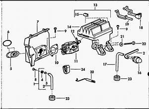 Stihl Fs40c Parts Diagram