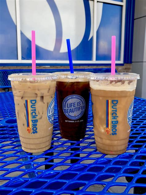 We did not find results for: Dutch Bros Blended Caramelizer Recipe
