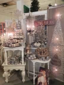 white christmas store display ideas retail details blog