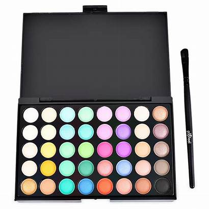 Makeup Palette Eyeshadow Eye Shadow Colors Professional